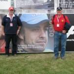 Trip Report – 2011 British F1 Grand Prix, Silverstone