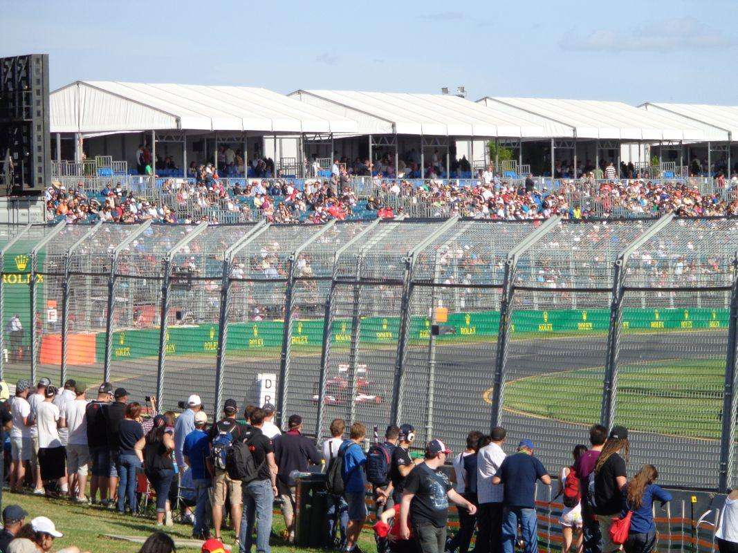 Tickets - 2019 Australian Grand Prix | F1Destinations com