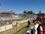 Trackside – 2017 Australian Grand Prix