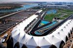 Getting Around – Abu Dhabi Grand Prix