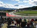 Accommodation – 2017 Austrian Grand Prix