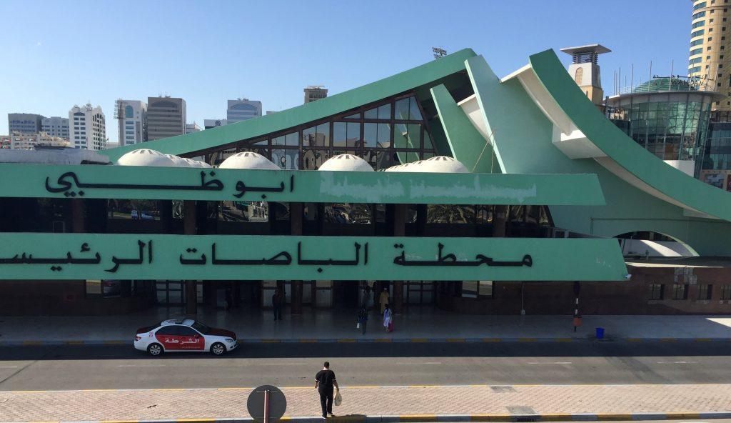 Getting There Around Abu Dhabi Grand Prix