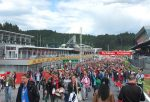 Trackside at the Red Bull Ring – 2020 Austrian Grand Prix