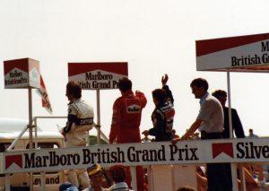 22-Victory-Parade-Silverstone-1983-300x213