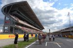 Getting There & Around – Spanish Grand Prix