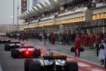 Race Facts – Bahrain Grand Prix