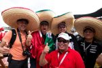 Budget Planner – 2019 Mexican Grand Prix