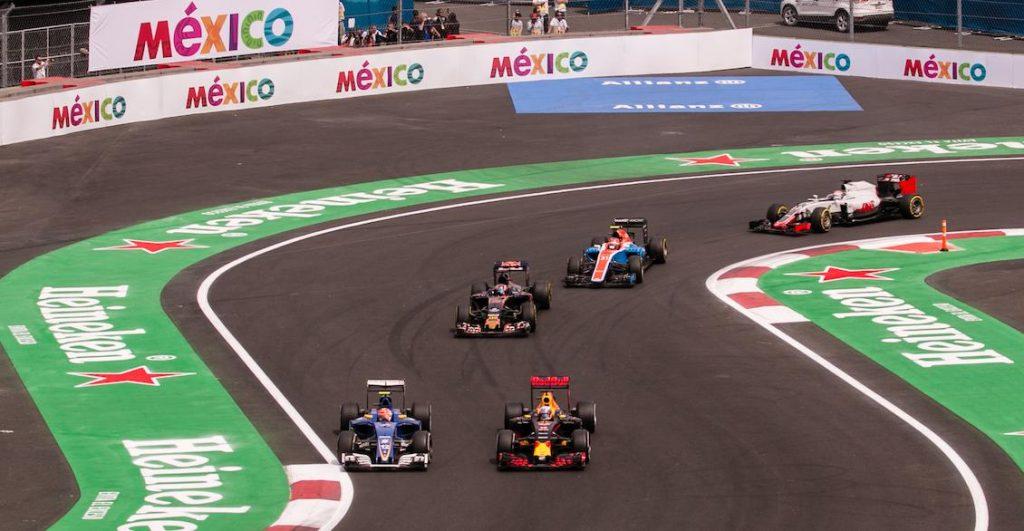 Race Facts - Mexican Grand Prix | F1Destinations com