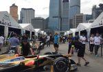Postcard from the 2017 Hong Kong ePrix