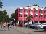 Accommodation – 2019 German Grand Prix