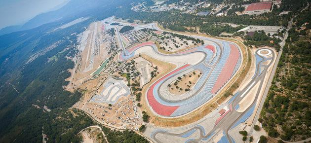 Trackside – 2018 French Grand Prix at Paul Ricard