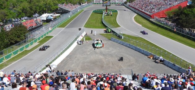 Tickets – 2020 Canadian Grand Prix