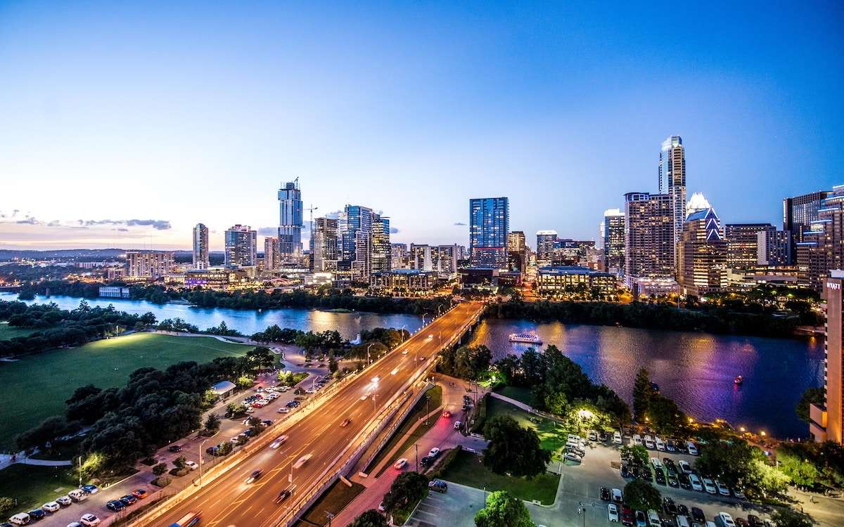Where to stay for the 2020 United States Grand Prix in Austin
