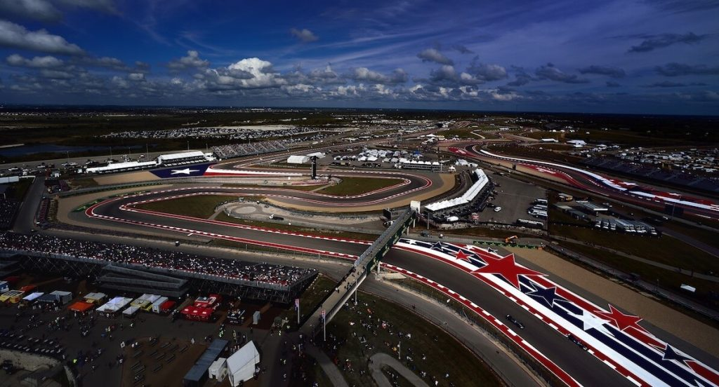 United States Grand Prix >> Tickets 2019 Us Grand Prix At Cota F1destinations Com