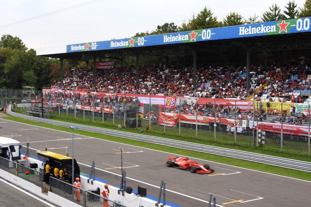 Getting There & Around - Italian Grand Prix at Monza