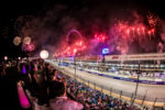 Experience trackside hospitality at the 2019 Singapore Grand Prix