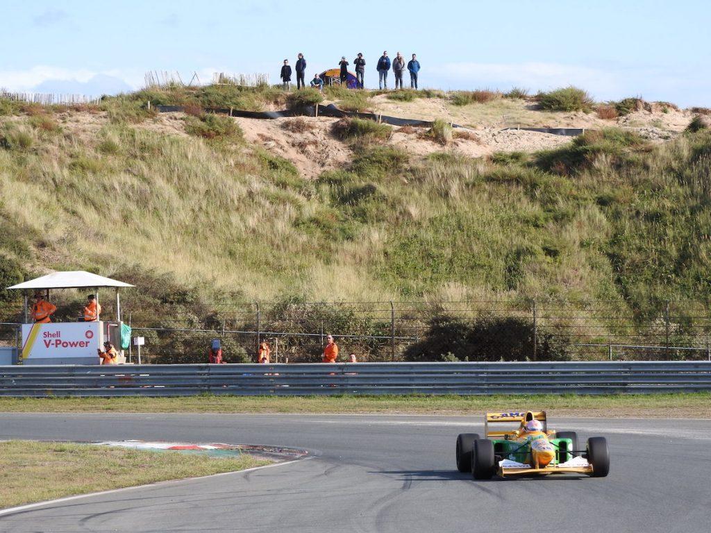 Formel 1 Punktestand 2021